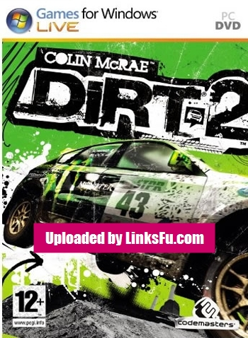 Dirt 2-RELOADED