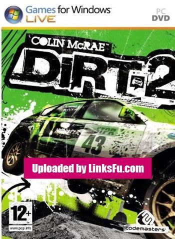Dirt 2-RELOADED