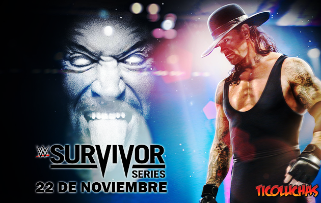 WWE Survivor Series (2015)