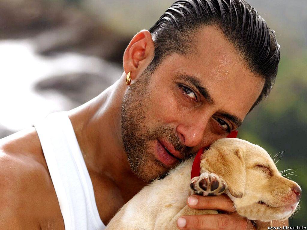India 2012 Salman Khan Wallpapers