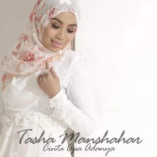 Tasha Manshahar - Cinta Apa Adanya MP3