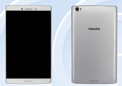 harga Philips S711L, spesifikasi Philips S711L, kelebihan Philips S711L, kekurnagan Philips S711L