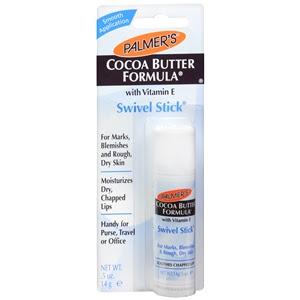 Palmer's, Palmer's Cocoa Butter, Palmer's Cocoa Butter Formula Swivel Stick, lotion, hand lotion, body lotion, hand cream, body cream