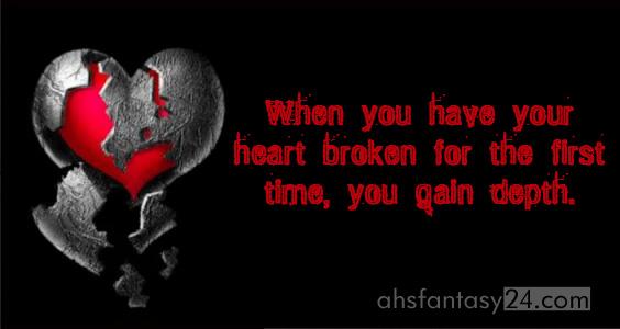 Luka yang Menggores Hati