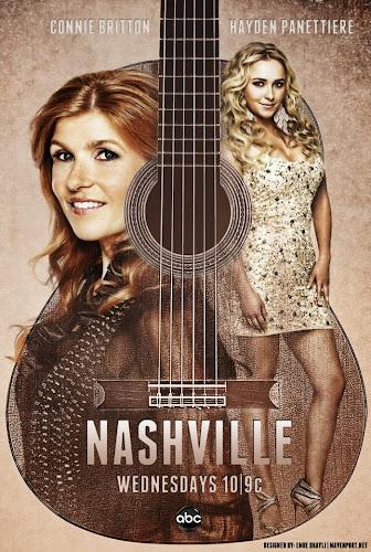 Nashville Temporada 3 (HDTV 720p Ingles Subtitulada) (2014)