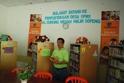 Perpustakaan Desa GPMS