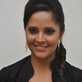 Anasuya latest Stills at legend Audio launch (14)