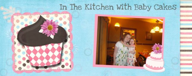 In the Kitchen With Baby Cakes