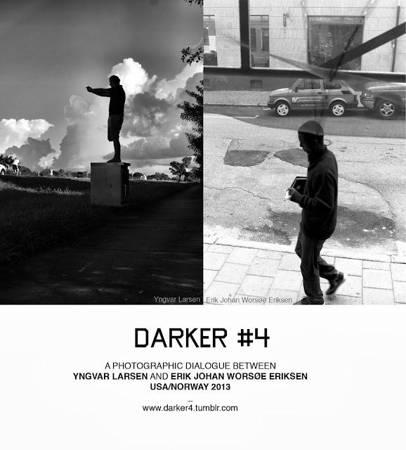 DARKER#4