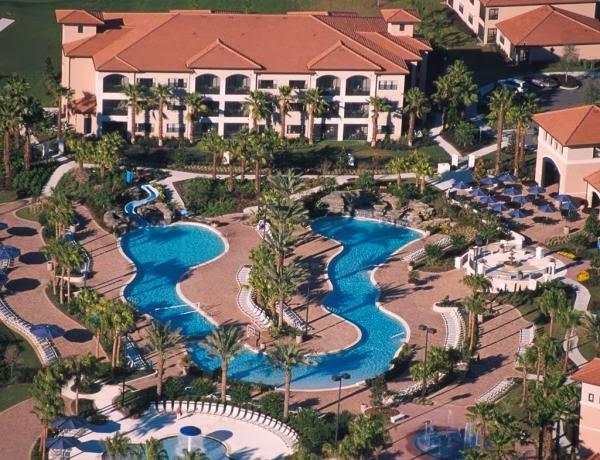 Timeshare Rentals Blog Top 25 Resorts Spotlight The Best Of Florida Part 2