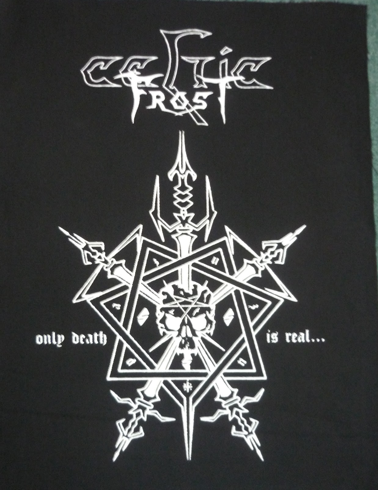 Celtic Frost - Celtic Frost Promotional