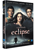 DVD de ECLIPSE (Duplo)