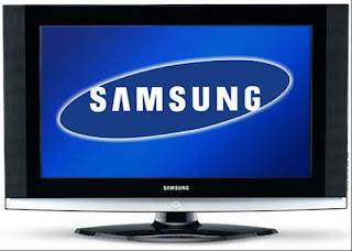 Daftar Harga TV LCD Samsung Agustus 2013