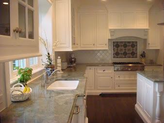 #15 Kitchen Design Ideas