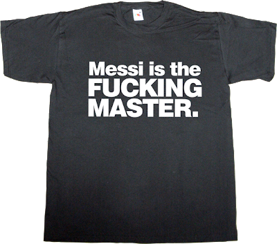 Leo Messi fc Barcelona real madrid champions league t-shirt ephemeral-t-shirts