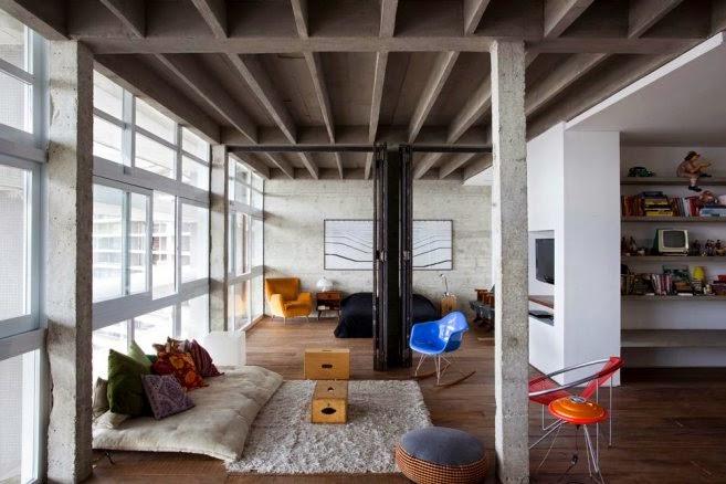 Short Guide to Interior Design