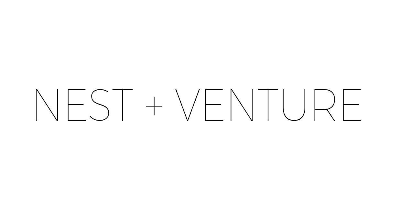nest + venture