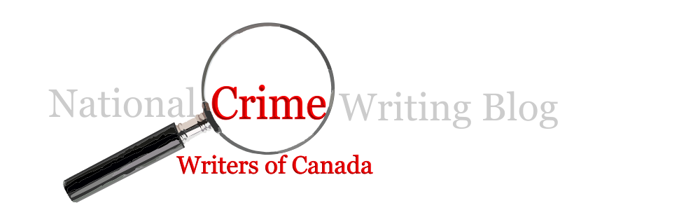 NATIONAL CRIME WRITING BLOG