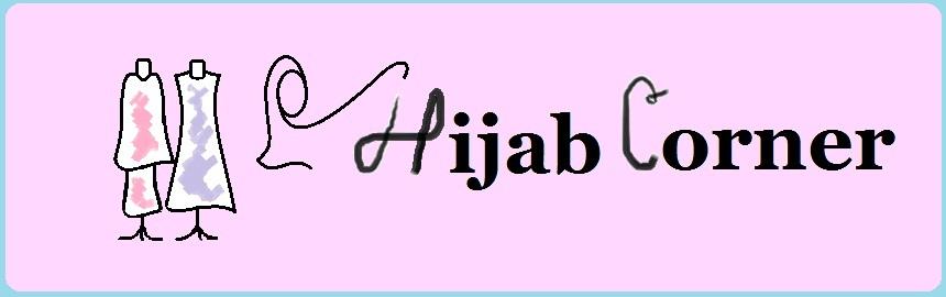 Hijab Corner