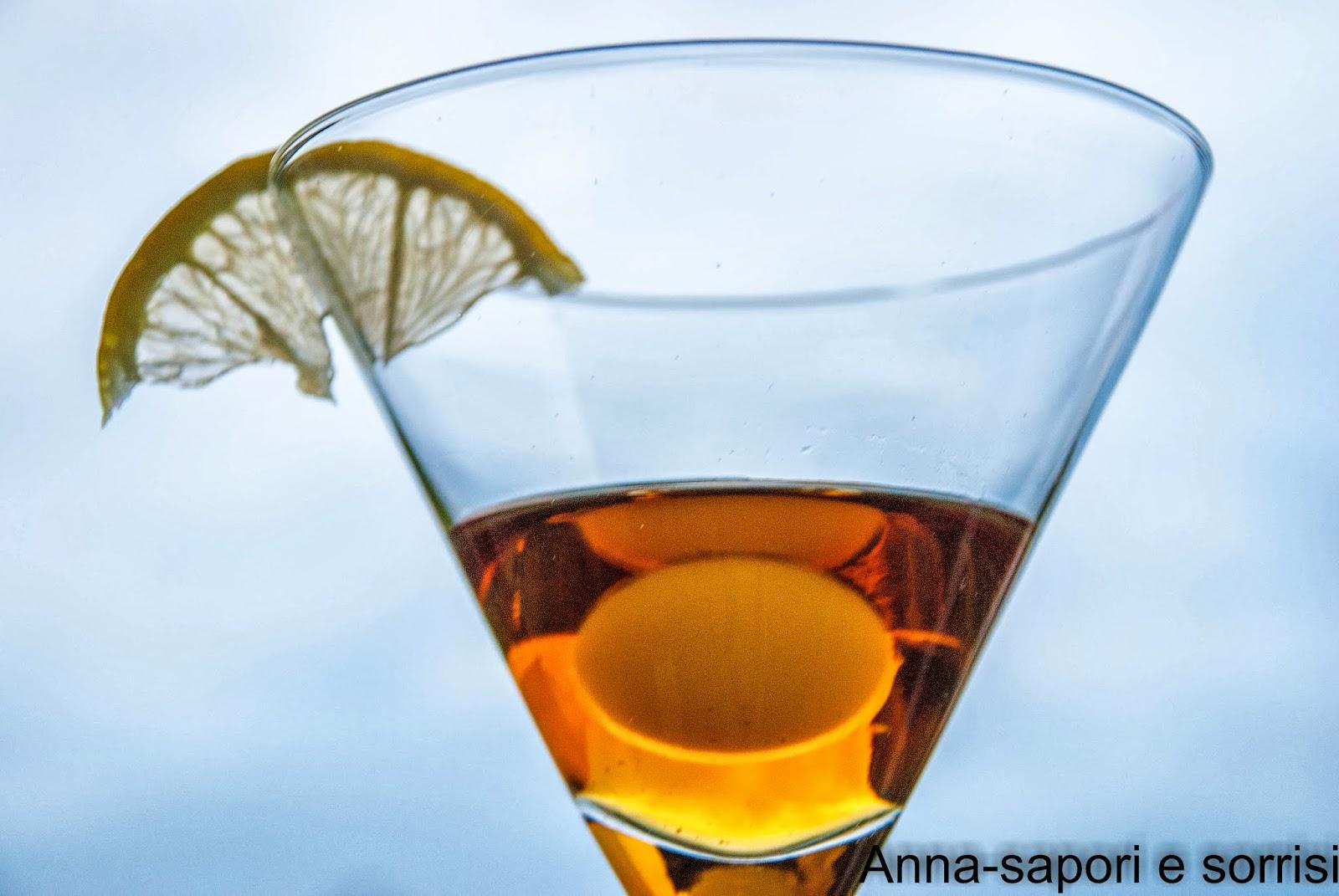 ANNA-SAPORI E SORRISI: Un tocco molecolare nelle mie ricette