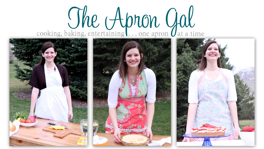The Apron Gal