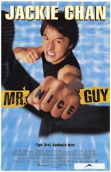 Baixe imagem de Mr. Nice Guy: Bom de Briga (Tri Audio) sem Torrent