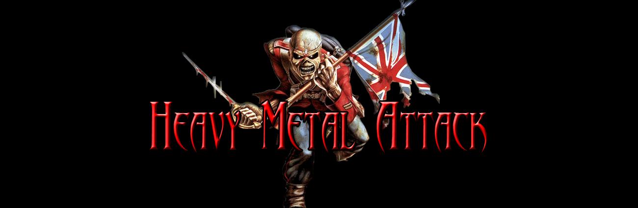 Heavy Metal Attack