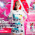 "Kana Nishino prepara su nuevo single ""We Don't Stop"""