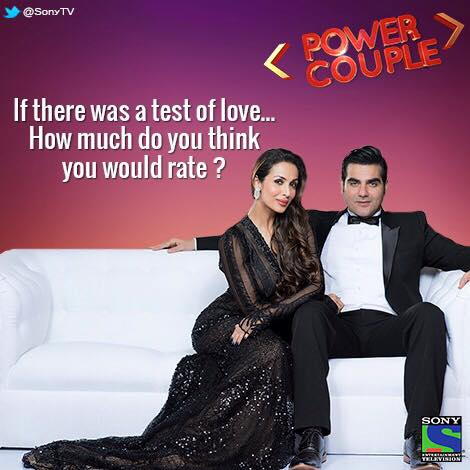 SonyTv 'Power Couple' Upcoming Reality Show Concept  Host  Contestants  Promo  Timings Wiki