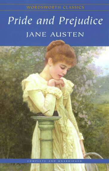 Pride and Prejudice by Jane Austen - review