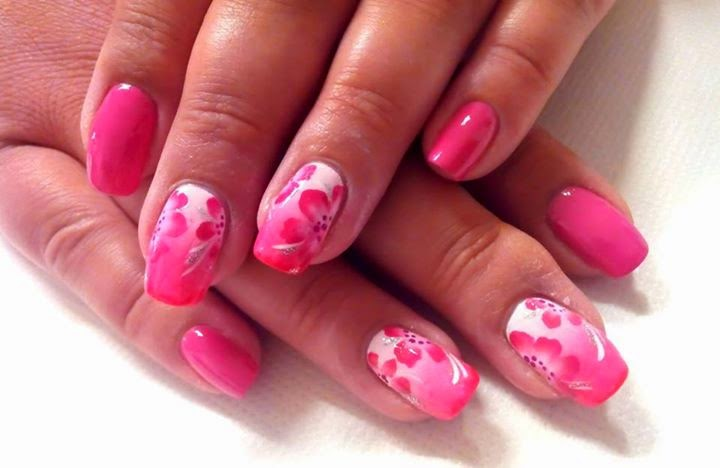 Nails Design Ideas...