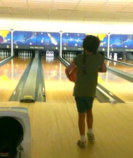 summer bowling 2