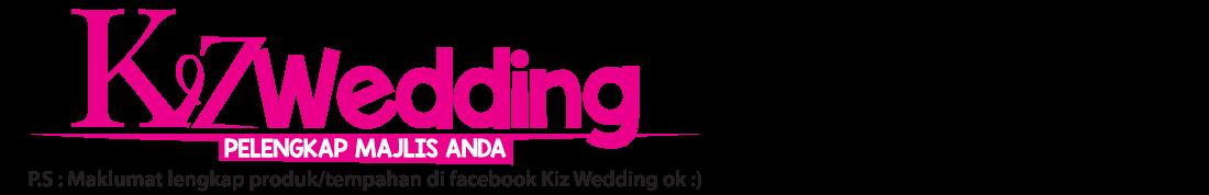 Kiz Wedding
