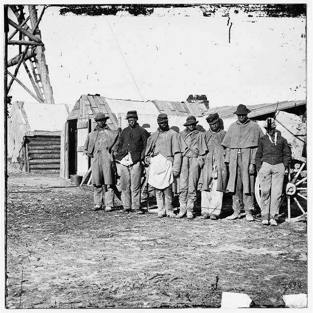 dbq african americans in civil war Dbq project method ™ best practices dbqs in american history ten high-interest units of study what caused the civil war how violent was the old west.