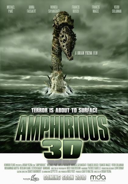 Amphibious 3D 2010 DVDRiP [VO] [FS]