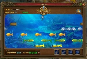 Wartune Fishing