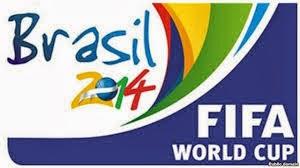 كاس العالم -البرازيل  -2014