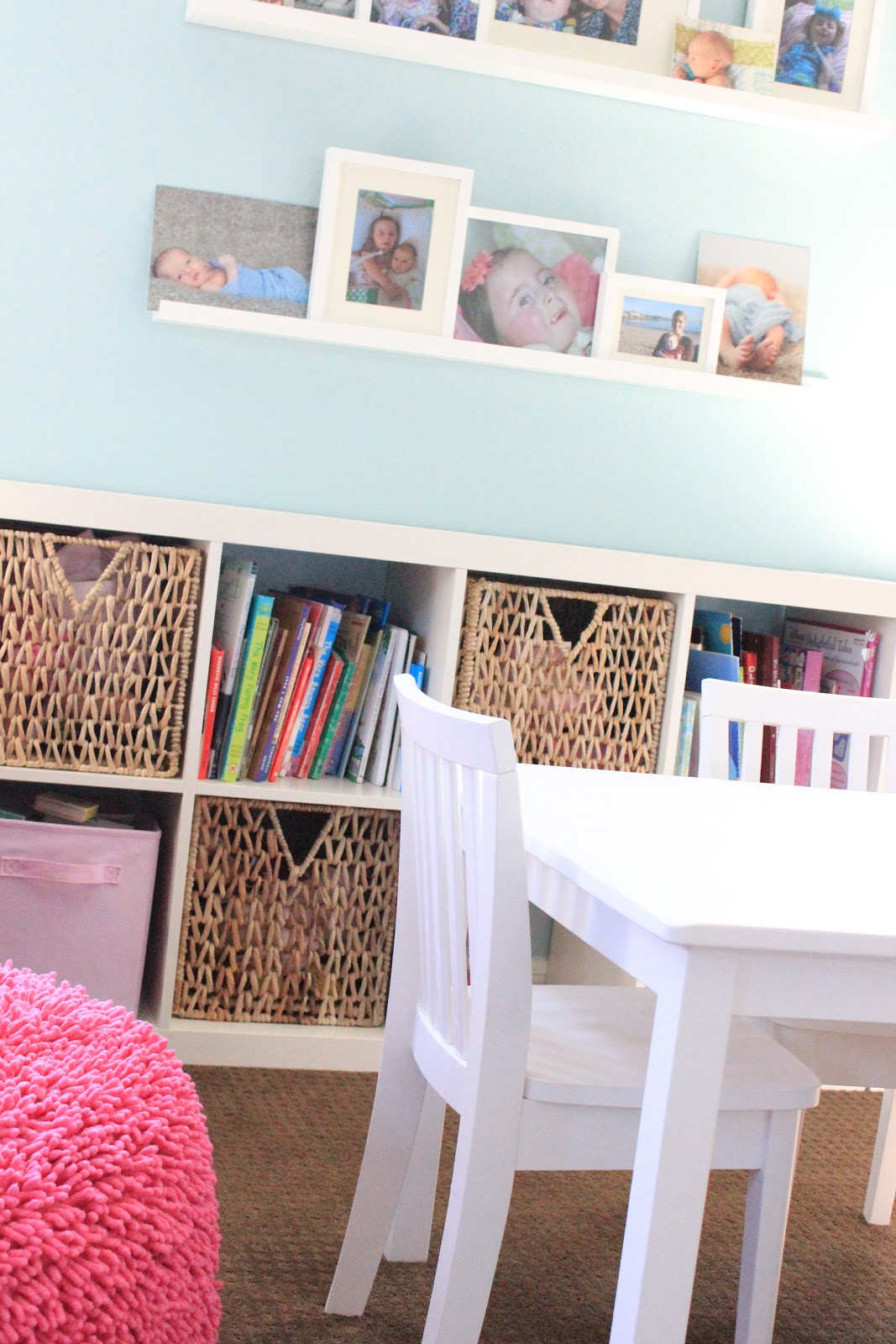 bdg style playroom design