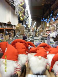 Joulupukkipalvelu Tampereen talousalueella pyrkii palvelemaan pikkujouluihin ja jouluaaton aikoihin