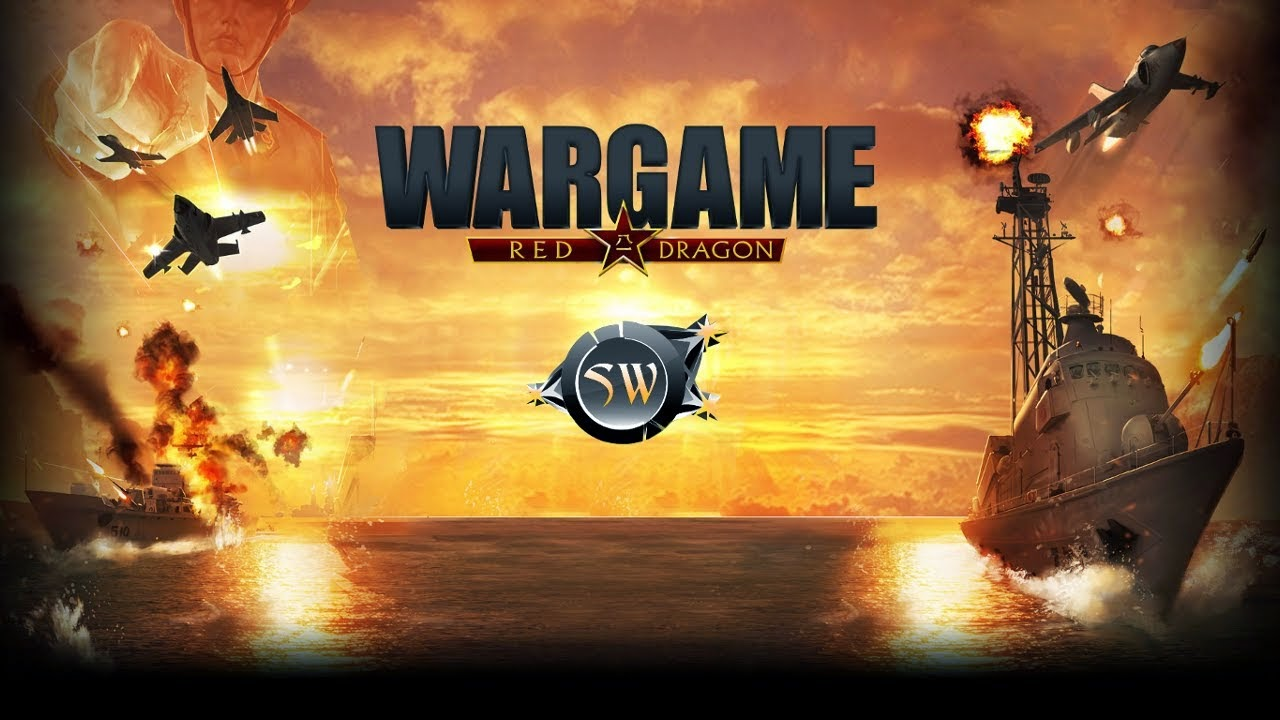 WarGame: Red Dragon Full Game Free Download For PC/Steam