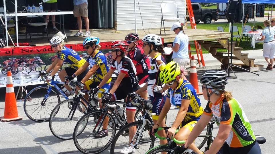 Hellcat Racing Women's Cycling Club