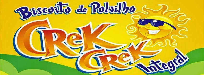 Crek Crek Biscoitos