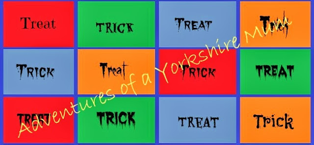 Halloween, Yorkshire Blog, Mummy Blogging, Parent Blog, Halloween Feature,