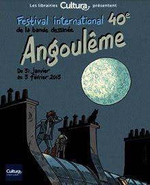 Angoulême 2013 : rendez-vous au Nouveau Monde (nos auteurs en dédicace, horaires, plan,...)