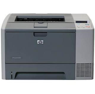 HP LaserJet 2420 Driver Download (Mac, Windows, Unix)