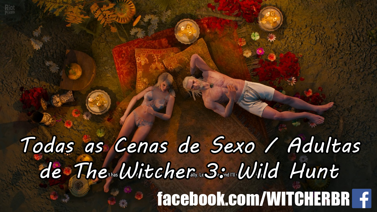 prostitutas mulatas the witcher  prostitutas