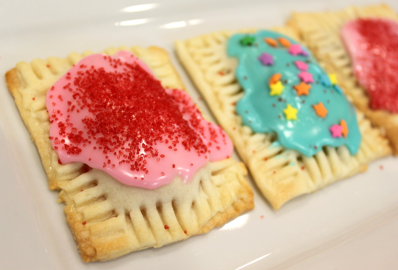 Homemade Pop-Tarts – Juggling With Kids
