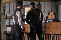 Lawless is a movie directed by John Hillcoat.
