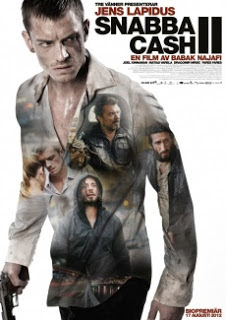 Dinero facil 2 (2012) Online pelicula online gratis