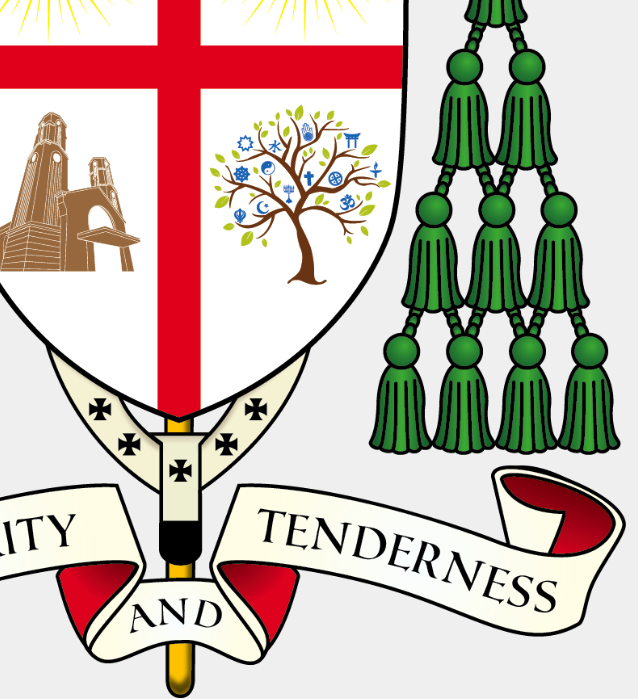 Rorate Cli A New Symbol In Catholic Heraldry The Tree Of All